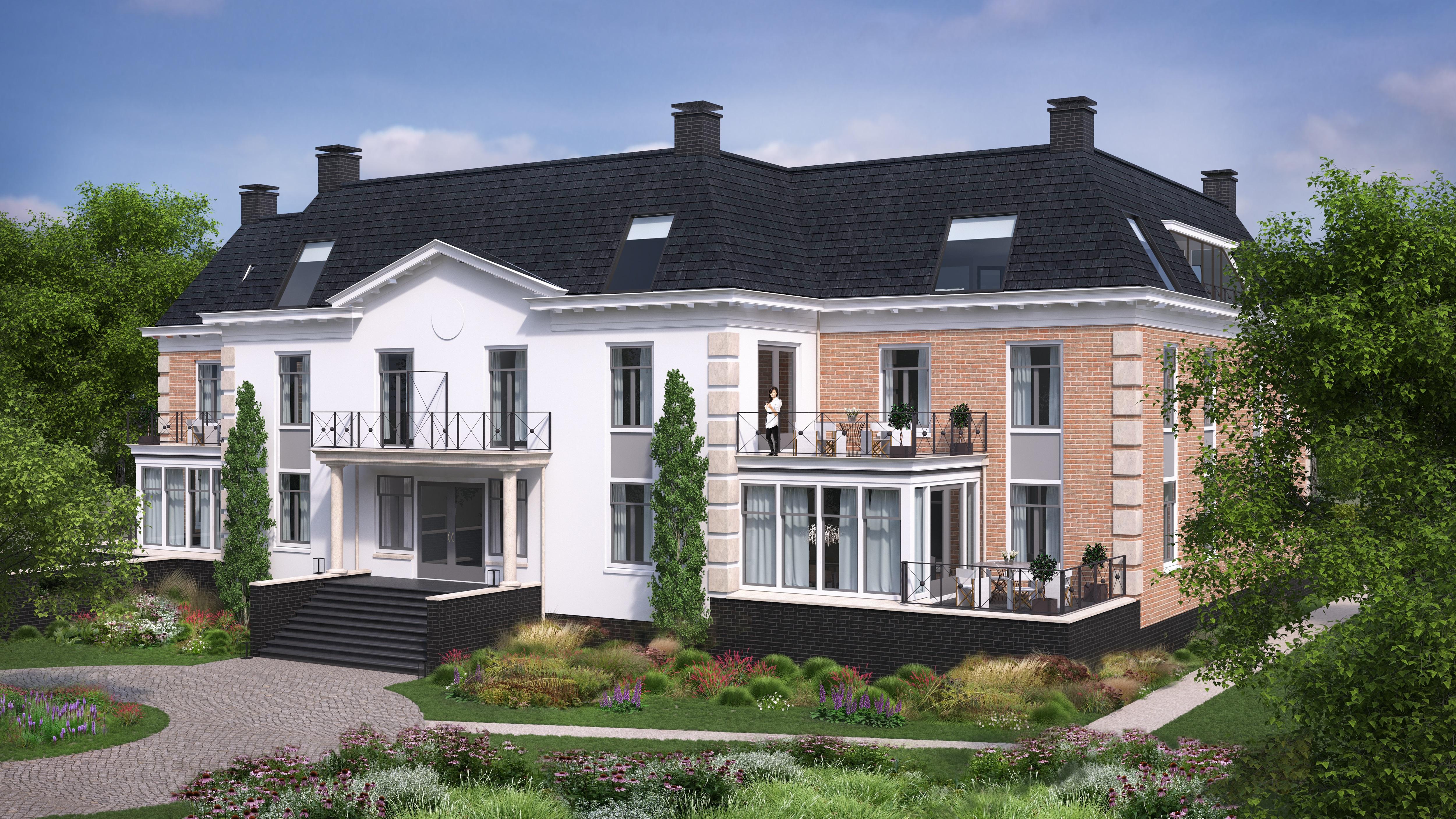 Gemeenteraad voor rijshorst zoeteman bouw en