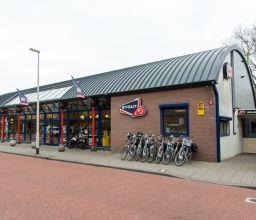 Winkelpand Bike Totaal Stout