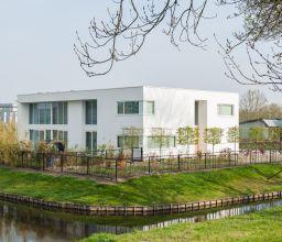 Villa te Rhoon