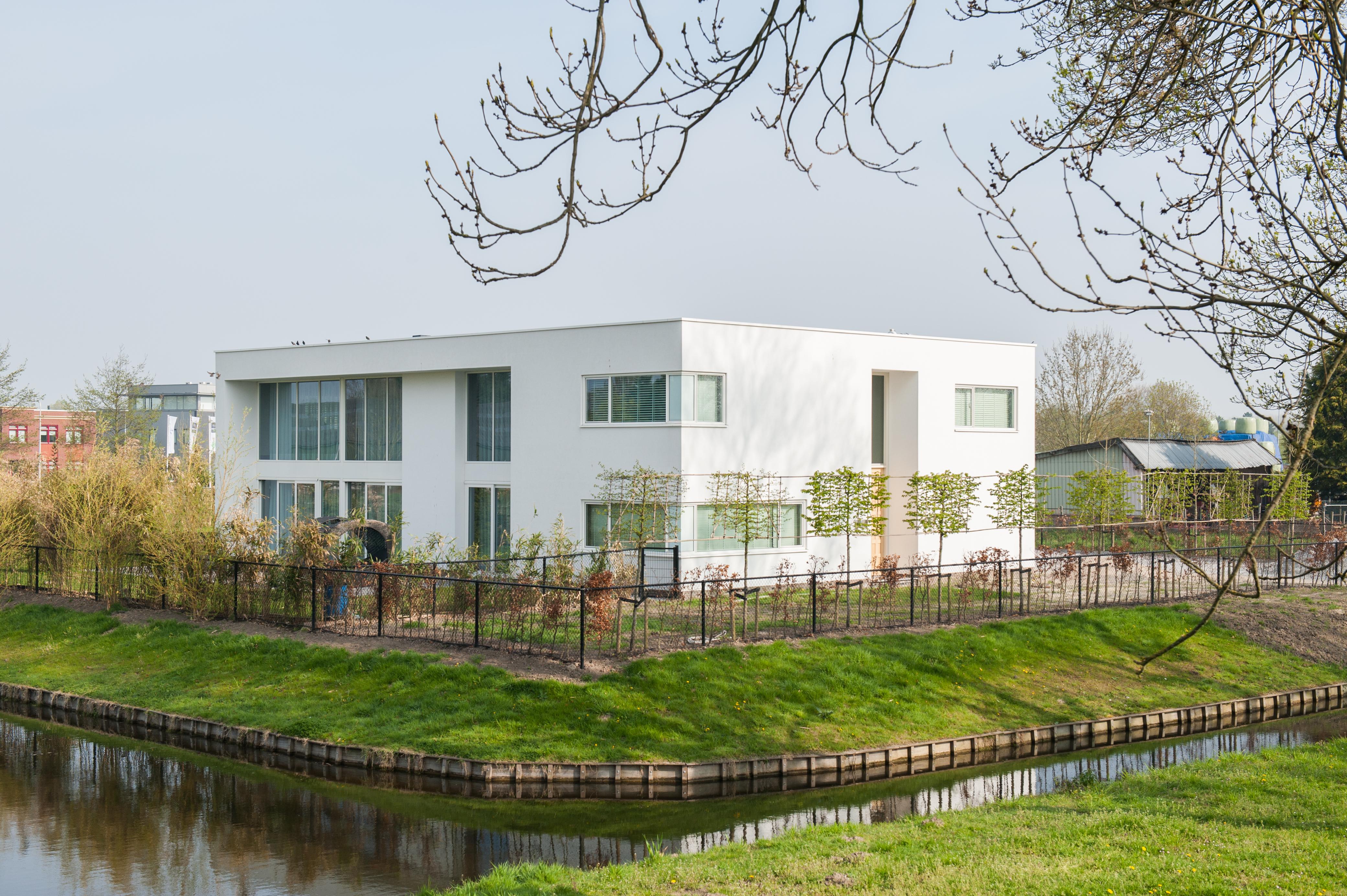 Bouwbedrijf zoeteman rijsdijk: wonen aan de dijk zoeteman bouw en